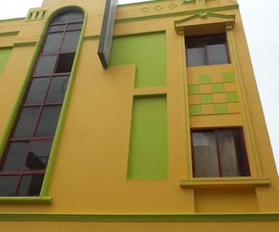 Tobin's Residency,Goa