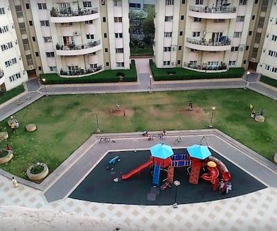 Mpk Suites,Pune