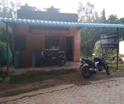 Virudhunagar Villa,Kodaikanal