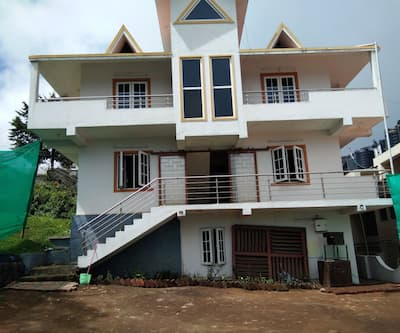 Fantasia Cottage, Naidupuram,
