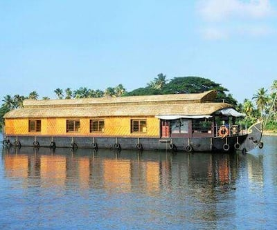 Adonai house boat 2,Alleppey