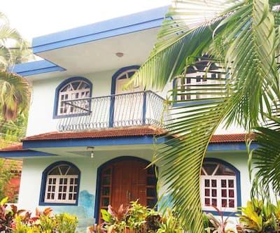 JS PALMS,Goa