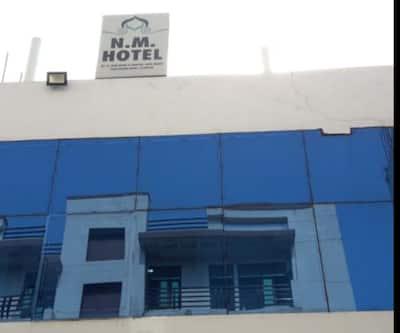N.M. Hotel,Lucknow