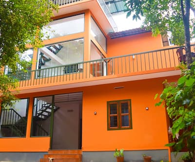 Relax Zones Serviced Villas,Wayanad