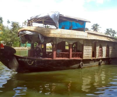 AMRITHA HOUSE BOAT 3,Alleppey
