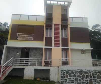 Heavenly Mist Galaxy Suite, Naidupuram,