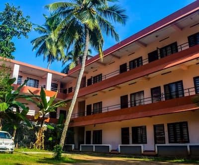 Hotel Deepak,Kovalam