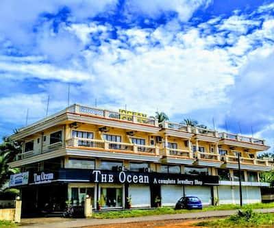 OCEAN CREST GOA,Goa