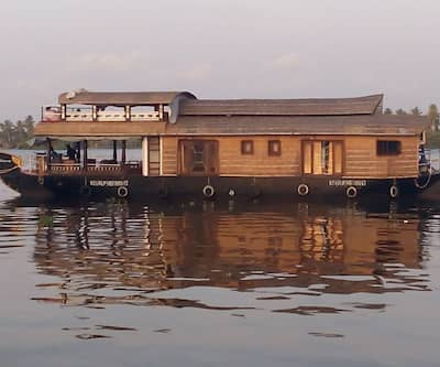 BACKWATER FLOATING PREMIUM DOUBLE,Alleppey
