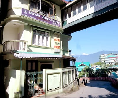 Hotel View Point,Gangtok