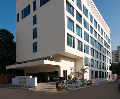 The Fern - An Ecotel Hotel Akota Vadodara,Vadodara