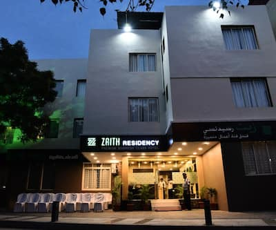Zaith Residency,Chennai