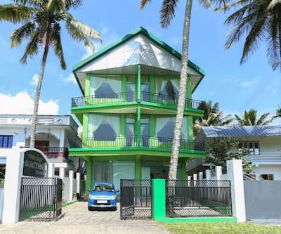 Thekkady Haritham Residency,Thekkady