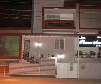Pleasant Suites,Bangalore
