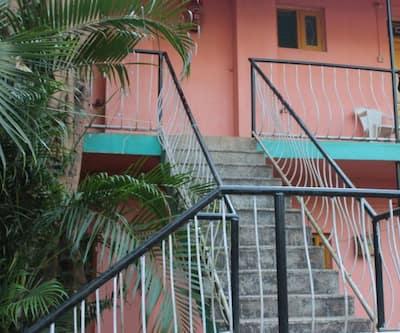 Villa Diva Baga Beach,Goa