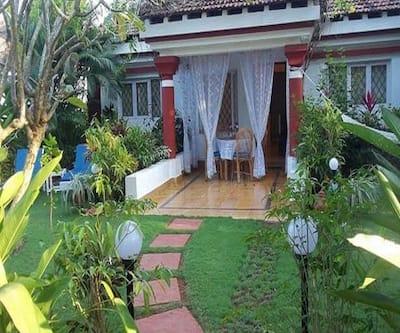 Casa Pilerne,Goa