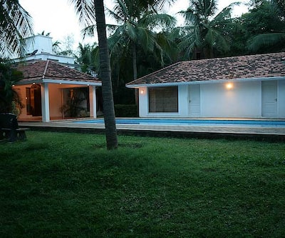 Parijatham Beach House,Chennai