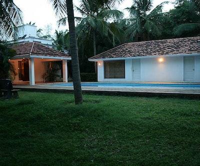 Parijatham Beach House,Chennai