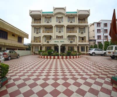 Hotel Sahil,Katra