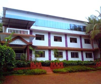 Gurumauli Hotel,Ratnagiri