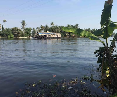 Dona Premium Houseboats,Alleppey