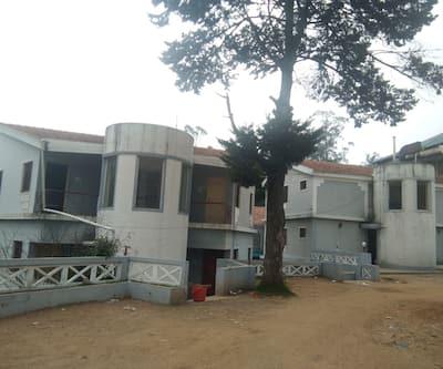 Devar Madam Inn,Kodaikanal