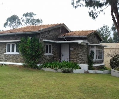 Black Soon Cottage,Kodaikanal
