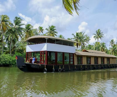 Beach Paradise Day Cruise,Alleppey