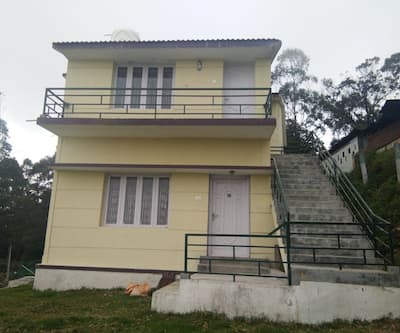 Heavenly Mist Villa,Kodaikanal