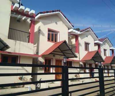 PS Tree Cottage, Naidupuram,