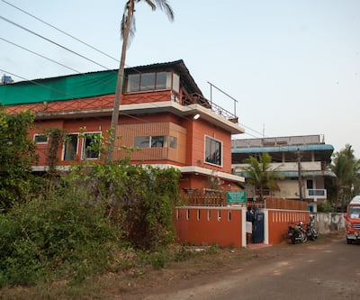 Kuzhupilli Beach House,Cochin