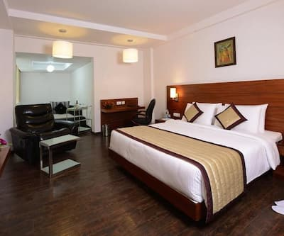 Manorama Residency,Bhubaneshwar