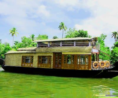 Rosy Honeymoon Houseboats, Finishing point,