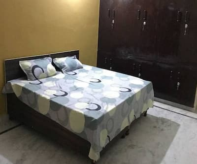 6 Room Homely Guest Home Gomti Nagar,Lucknow