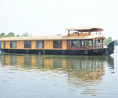 Trident Day Cruise,Alleppey