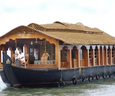 Olala Day Cruise,Alleppey