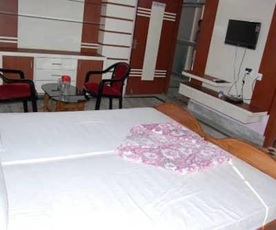 Hotel Avion,Bhubaneshwar