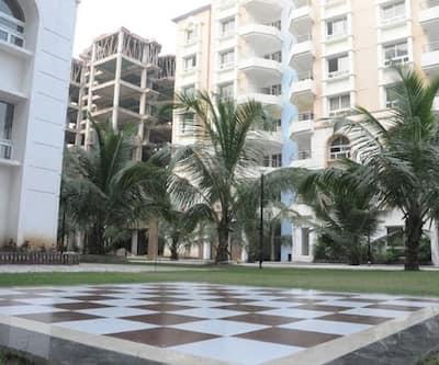 Omleisure Hotels,Bhubaneshwar