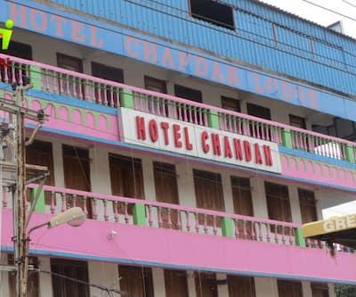 Hotel Chandan,Bhubaneswar,Bhubaneshwar