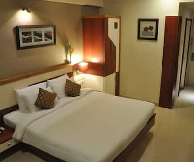 Ashok Hotel,Bhubaneshwar