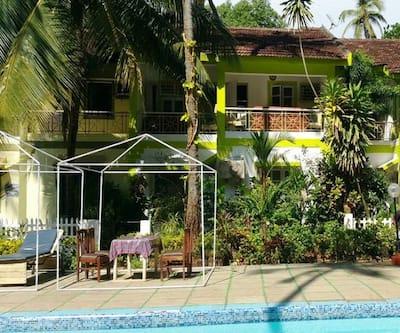 Nina Villa,Goa