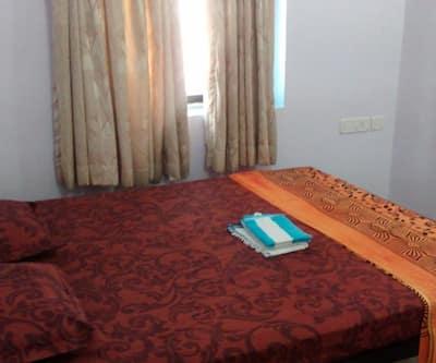 Villa 8,Goa