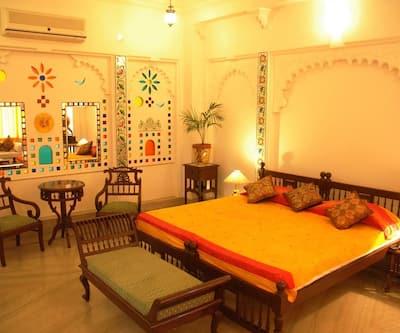 Hotel Raj Niwas, Udaipur,Udaipur