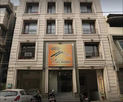 Hotel The GK Paradise,Ludhiana