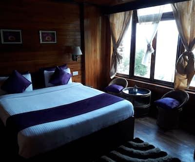 Mystic Rodhi Resort,Darjeeling