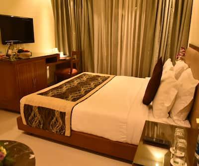 Resort De Coracao, Calangute,