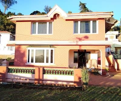 Vinay Villa,Ooty