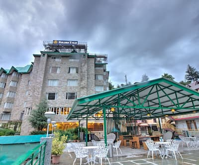 Golden Tulip Manali, Club House Road,
