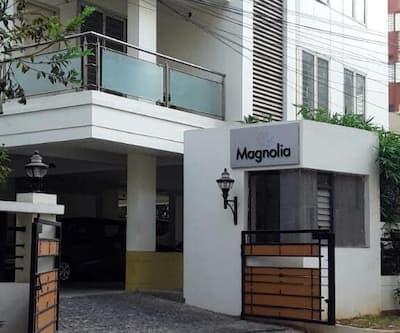 Surya Teja Service Apartment,Visakhapatnam