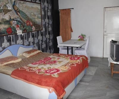 Won Guest House,New Delhi